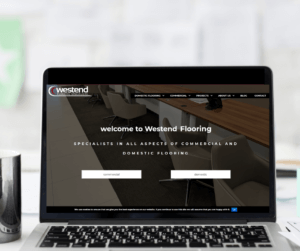 westend website