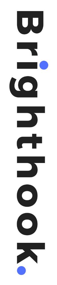 brighthook side logo